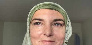 Sinead O′Connor